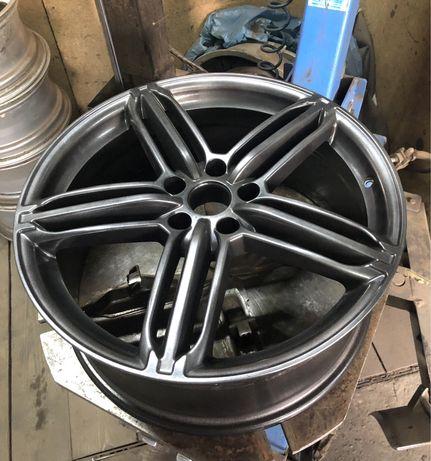 Диски Audi VAG Volkswagen R19 5 112