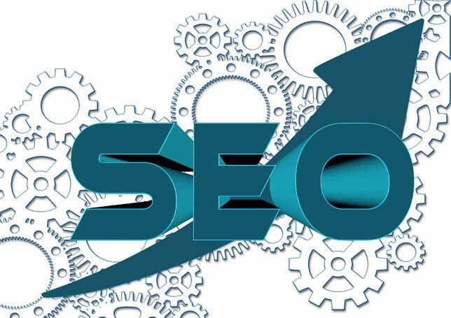 SEO продвижение сайтов, контекстная реклама