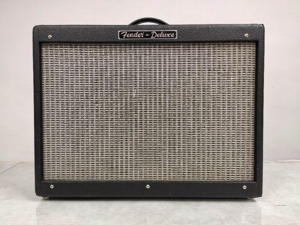 Fender Hot Rod Deluxe II combo gitarowe z Celestion G12H-100