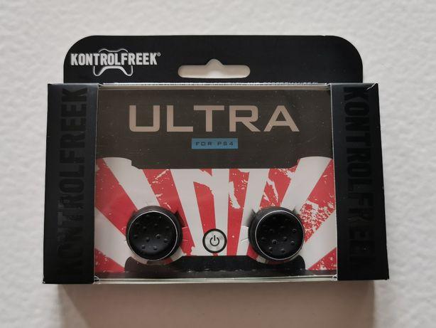 Nakładki KontrolFreek ULTRA PS4 PS5