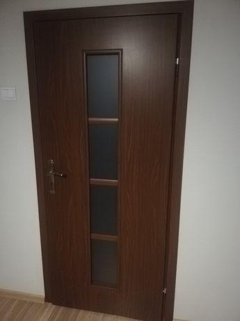 Drzwi wewnętrzne 1szt