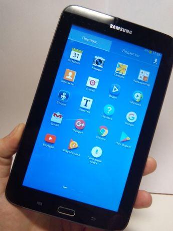 Планшет-навигатор Samsung Galaxy Tab3 IGO Primo Украина+Европа