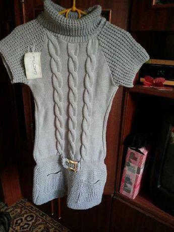 свитер жилет