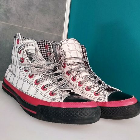 Buty Converse Chuck Taylor limited