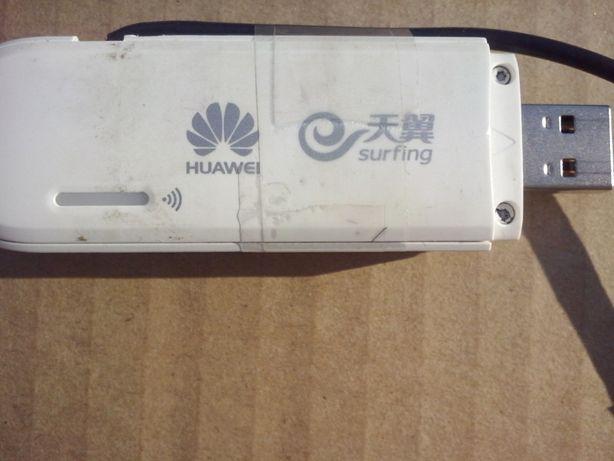 3G модем Huawei EC 315