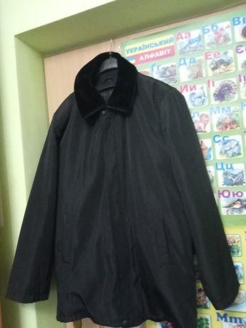 Куртка чоловіча.Чоловіче пальто.