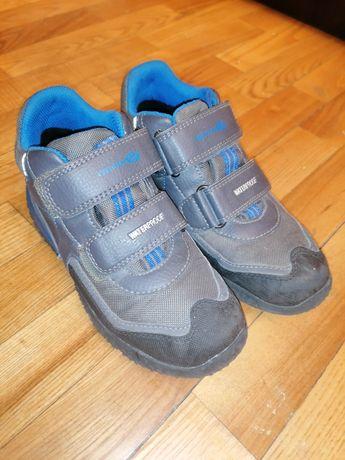 Взуття (осінь) для хлопчика Geox