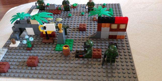 Новые Lego (Лего) пластины