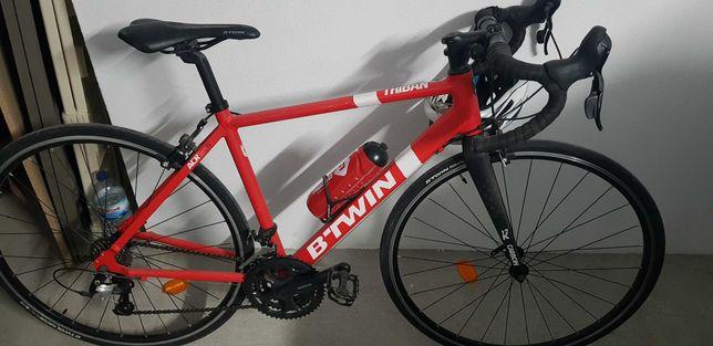 Bicicleta Btwin triban 500