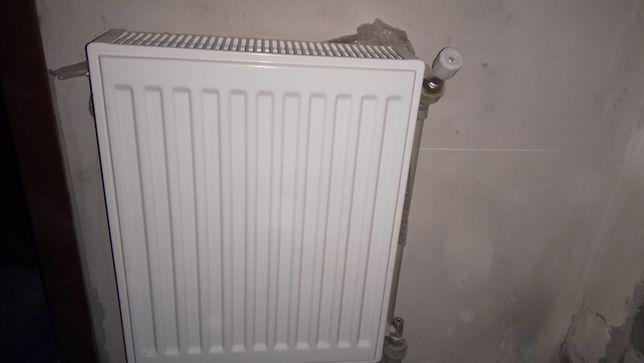 Радиаторы отопления 40 и 50см.Турция