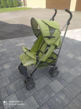 Wózek spacerowy 4 baby, parasolka