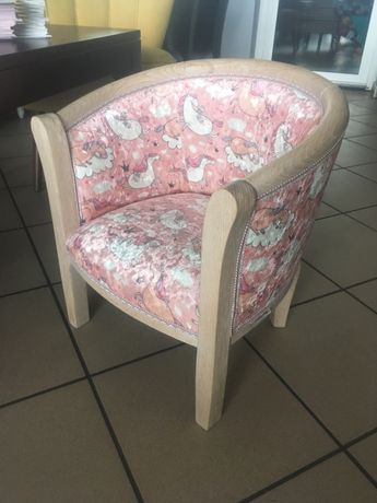 Krzesło dzieciecie