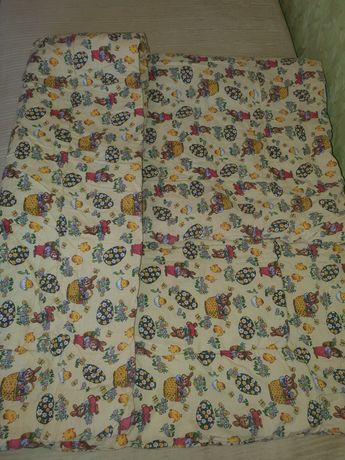 Детское одеяло Ярослав