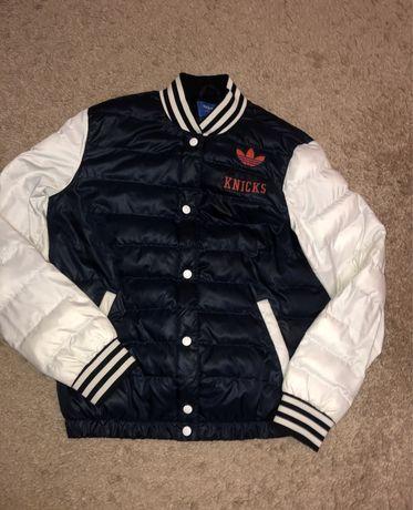 Курточка adidas тёплая, оригинал