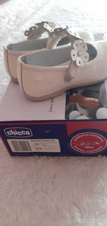 Sapatos marca chicco