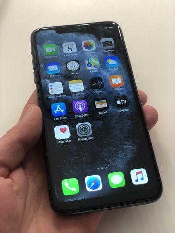 На андроиде Iphone 11 pro max 512gb обмен
