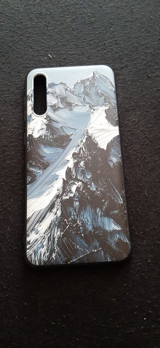 Чохол на Samsung Galaxy a50 a50s a30s Львов - изображение 1