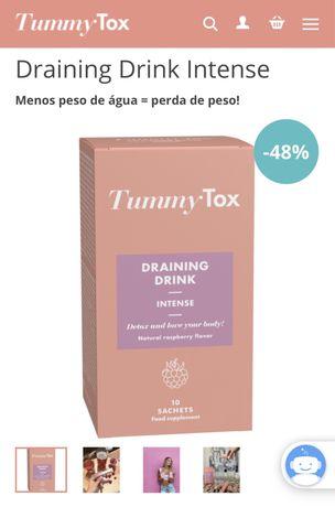Tummy Tox - Bebida