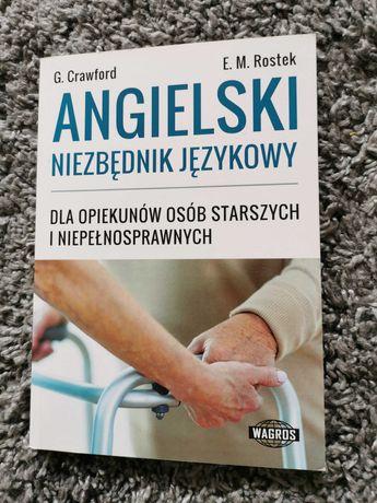 Angielski niezbędni językowy dla opiekunów osób starszych i niepełnos