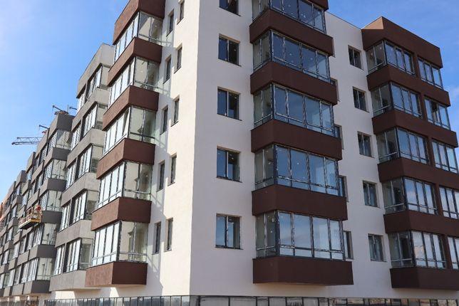 Акция! 1ком квартира 43,3 м2 ЖК BRUSSELS Одесса ул. Бочарова/Сахарова