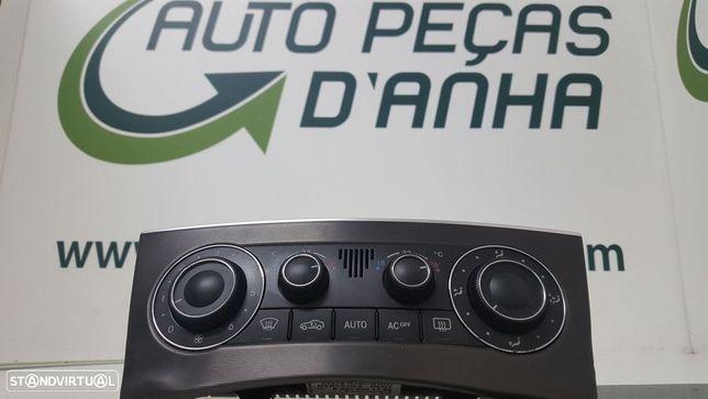 Comando Sofagem Mercedes-Benz C-Class Coupe Sport (Cl203)