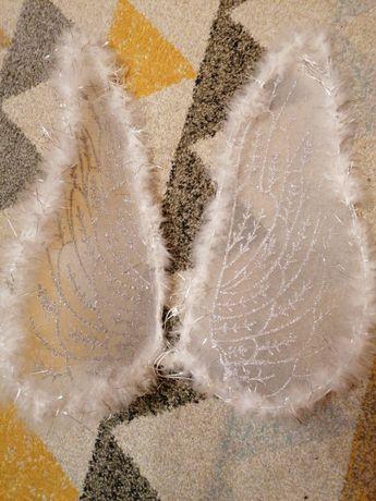 Skrzydła  anioła