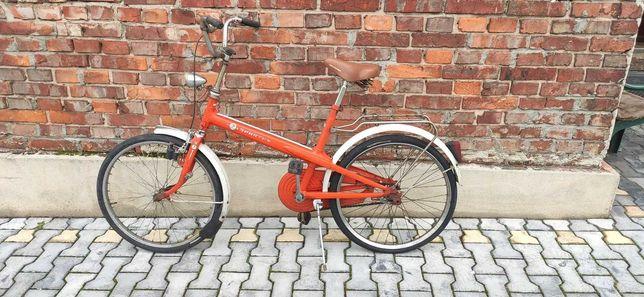 Holenderski rower Sparta / koła 24 cale