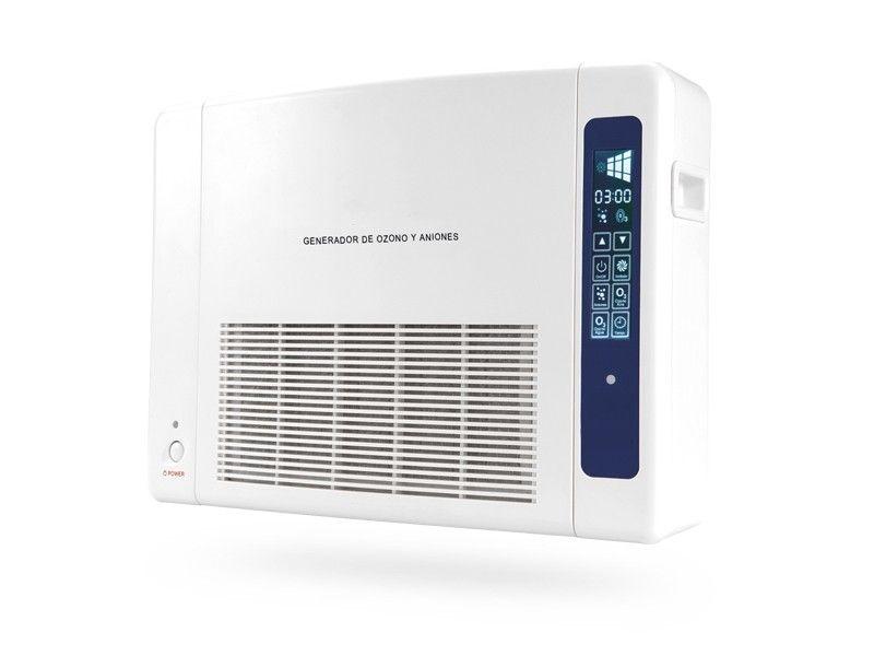 Maquina de Ozonoterapia Evo1 Plus 600mg/h Margaride (Santa Eulália), Várzea, Lagares, Varziela E Moure - imagem 1