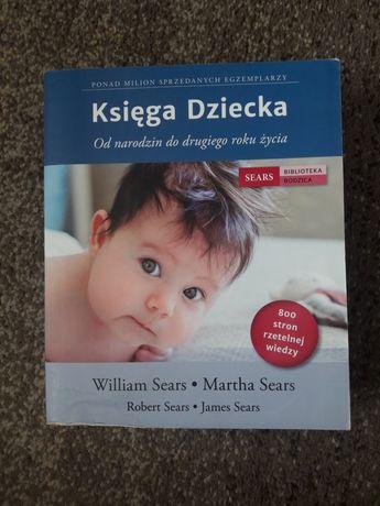 Księga dziecka Sears