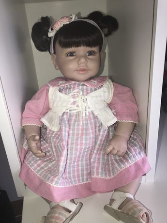 Boneca Adora Doll (bebe reborn)