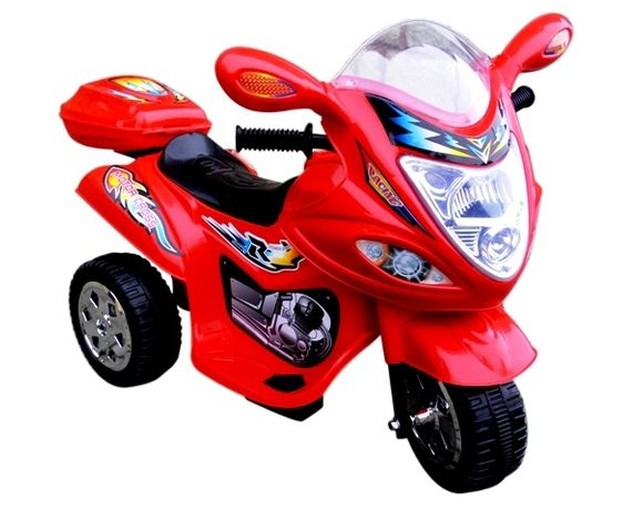 Motorek,motor na akumulator+silnik+światła+muzyka,skuter dla dziecka