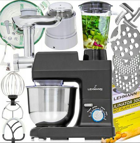 Robot kuchenny Lehmann Kulinator 3000 W