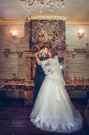 Свадебный фотограф Херсон