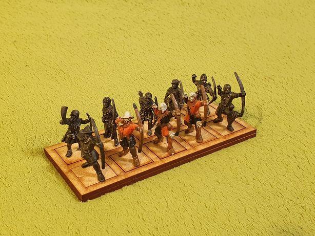 Warhammer FB: Лучники Бретонии