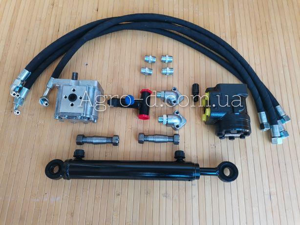 Комплект дозатора Т16, Т25, Т40 переоборудование мтз 80,82 юмз6, т150