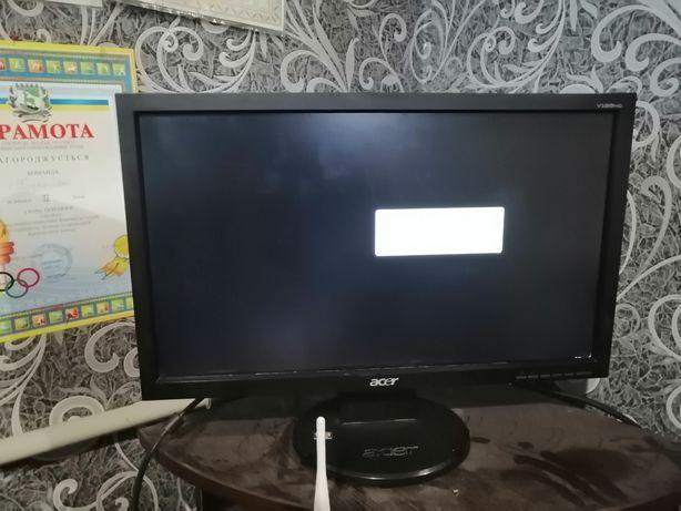 Монитор Acer v193hq