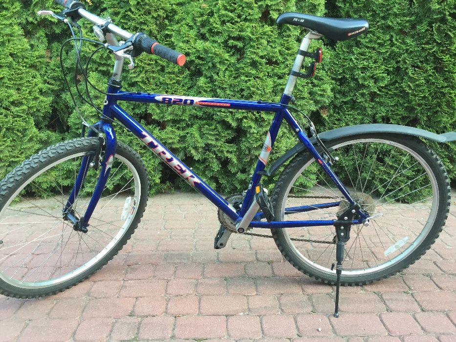 Sprzedam rower Trek-820 Legionowo - image 1
