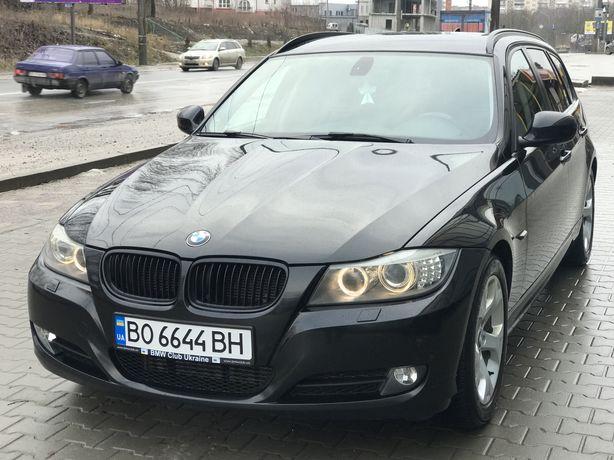 BMW e91. 2.0, 2012р.