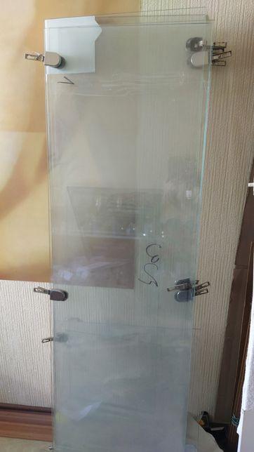 Стекло/двери стеклянные для душа/шкафов/ витрины
