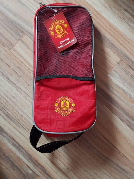 Kosmetyczka Manchester United