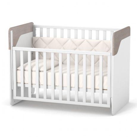 Детская кроватка кровать  Верес Соня ЛД 4 Сидней в наличии в Запорожье