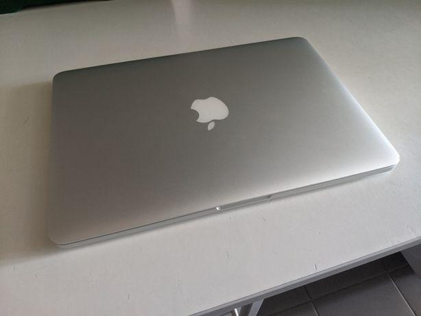 Macbook pro 13 2014 ssd 1tb