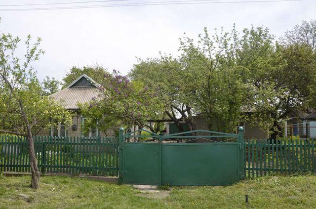 Продам дом г.Верховцево или обменяю на квартиру в Днепропетровске