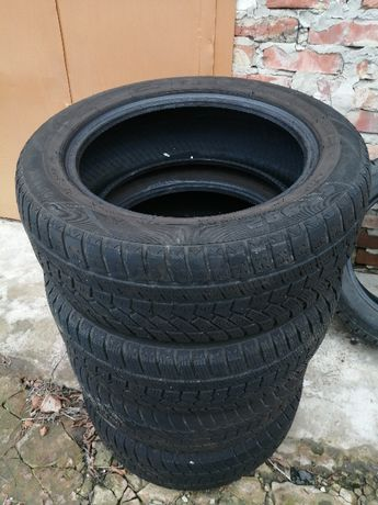 колеса резина R16 205 55 зима SUNFULL SF982