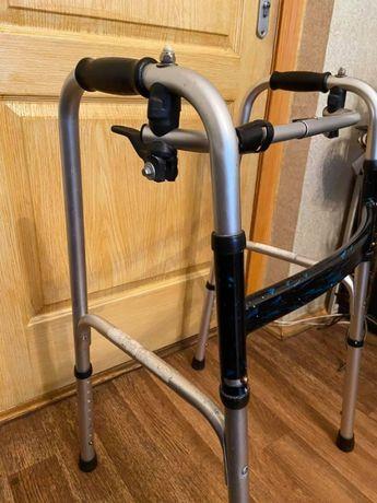 Продам ходунки для реабилитации взросых