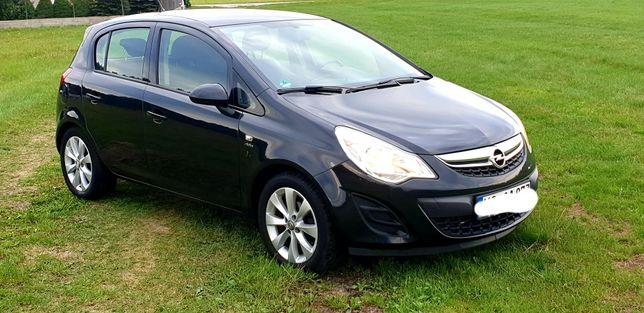 Opel Corsa 1.4 bezwypadkowy