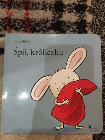Śpij króliczku Jorg Muhle i inne, 5 sztuk