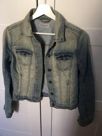 kurtka jeansowa 36 S New Look