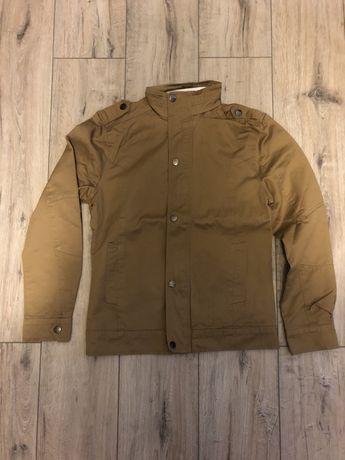 Куртка легкая котоновая