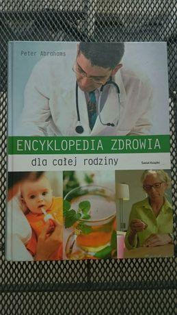 Encyklopedia zdrowia dla całej rodziny, Abrahams Peter